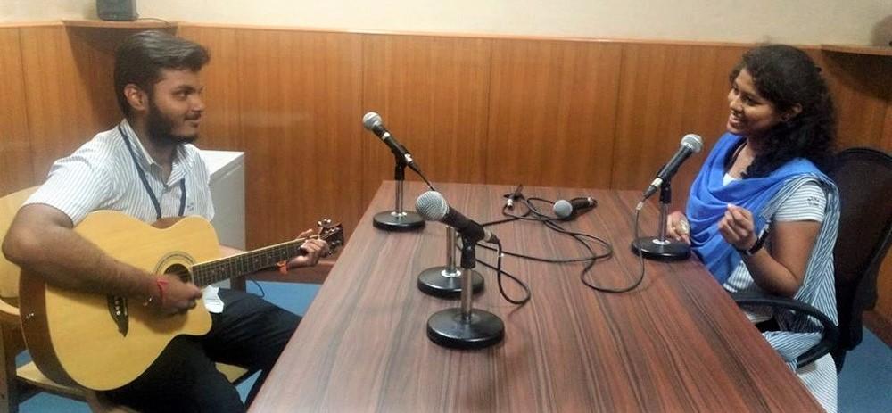 Radio Ninada 90.4 FM