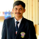 Dhanush K P