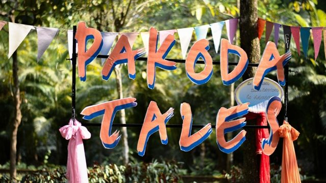 A collective of creativity – Pakoda Tales!